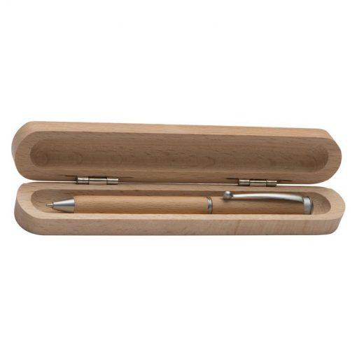 Kemični svinčnik v škatlici