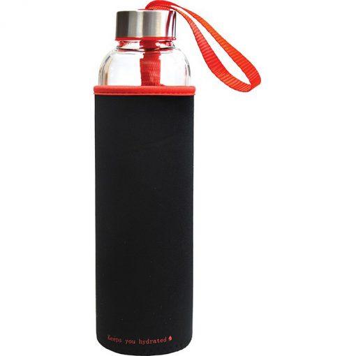 Steklena flaška