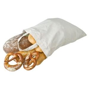 Bombažna vrečka z kratkim ročajem