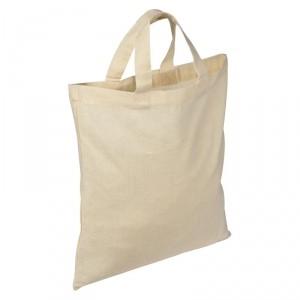 Mala bombažna vrečka